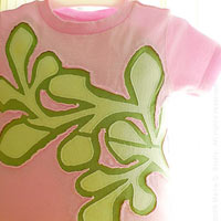 Citrus Pink . Toddler T-Shirt