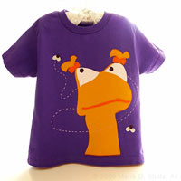 Felicity . Baby and Toddler T-Shirt