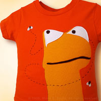 Felix . Baby and Toddler T-Shirt